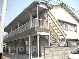 高寺文化[2階]の外観