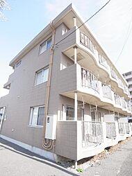 金子マンション五番館[102号室]の外観