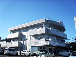 埼玉県さいたま市大宮区吉敷町3丁目の賃貸マンションの外観