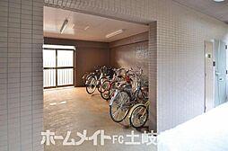 ザ・ハーツ・レジデンシア瑞浪[5階]の外観