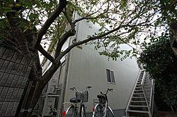 サンライズハイツ 201[201号室]の外観