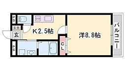 東海道・山陽本線 東加古川駅 徒歩3分