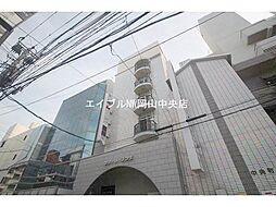 永代ビル[5階]の外観