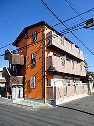 ロジュマン鶴ヶ島五味ヶ谷1番館[1階]の外観