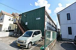 MAYUMIハイツ枚方5番館[1階]の外観