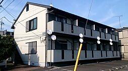 レトア篠崎[105号室号室]の外観