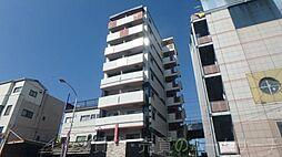 BIOS NISHIKUJO[2階]の外観