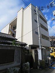 ファンライフ小阪[3階]の外観