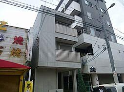 グレース勝田[3階]の外観