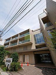 東京メトロ丸ノ内線 茗荷谷駅 徒歩10分の賃貸マンション