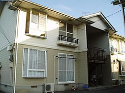 サンハイツA1 C棟[102号室]の外観