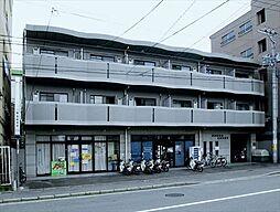 ソグノコート[1336号室号室]の外観