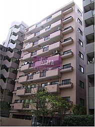 磯子シティハウス[601号室]の外観