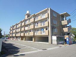 サンケイマンション第8ビル[412号室]の外観