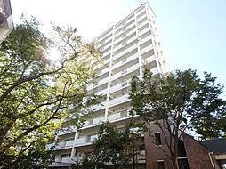 グリーンヒルズ六甲3号棟[12階]の外観