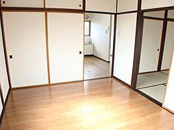 野阪アパート[101号室]の外観