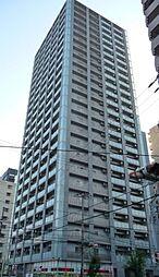 ノルデンタワー新大阪プレミアム[4階]の外観