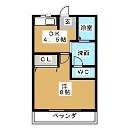 桑名駅 3.9万円