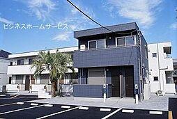 JR東北本線 宝積寺駅 徒歩7分の賃貸マンション
