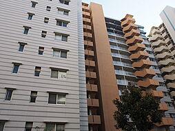 ルネ神戸磯上通[8階]の外観