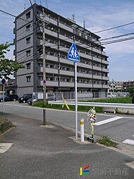 福岡県福岡市東区大字三苫7丁目の賃貸マンションの外観
