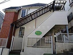 レア二俣川[2階]の外観