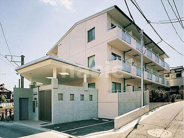 ハイム三軒茶屋 1階の賃貸【東京都 / 世田谷区】