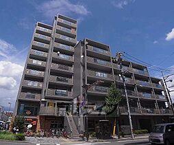 JR山陰本線 二条駅 徒歩1分の賃貸マンション