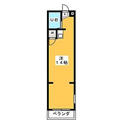 島氏永駅 3.0万円