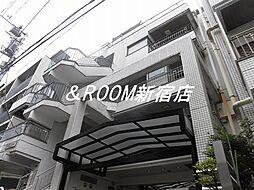 セントラル西新宿[301号室]の外観