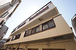 メゾン柳田[1階]の外観