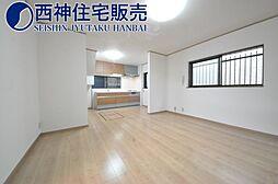 JR山陽本線 朝霧駅 徒歩16分 3LDKの居間