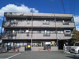 ミレニアムNISHIMURA[2階]の外観