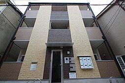 Osaka Metro谷町線 野江内代駅 徒歩7分の賃貸アパート