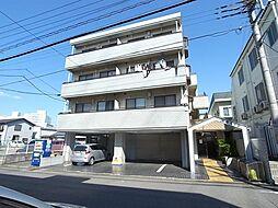 高倉ハイツ[2階]の外観
