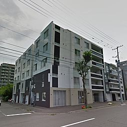 札幌市営南北線 北12条駅 徒歩2分の賃貸マンション