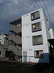 ミスブランニューディ[3階]の外観