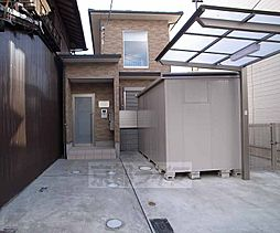 京都地下鉄東西線 東山駅 徒歩2分の賃貸アパート