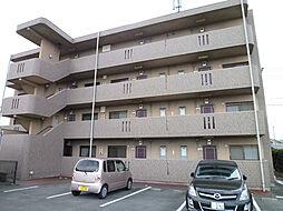 ドミール上野[402号室]の外観