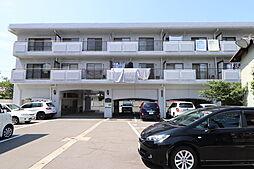 サンホワイト笹口[302号室]の外観