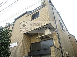 wing21江戸川[205号室]の外観