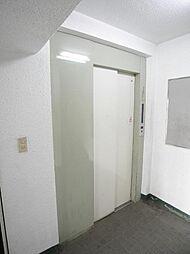 東和プラザA館・B館[B502号室]の外観
