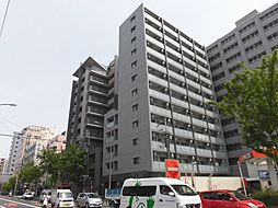 ノルデンハイム江坂アネックス[12階]の外観