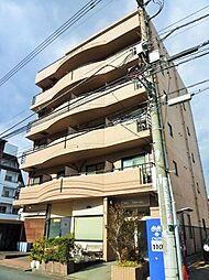 ティンクマンション[3階]の外観