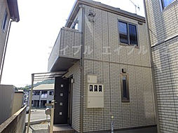 [一戸建] 兵庫県姫路市八代緑ヶ丘町 の賃貸【/】の外観