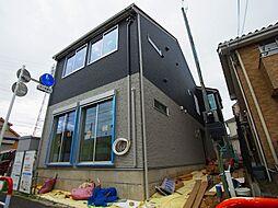 仮称)足立区西伊興1丁目新築アパート