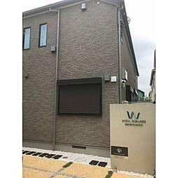田園調布駅 9.3万円