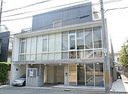 兵庫県西宮市名次町の賃貸マンションの外観