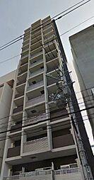 プレサンスNEO心斎橋[2階]の外観