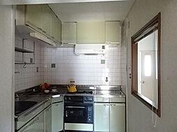 タカラスタンダードシステムキッチンでオーブン付のためお料理の幅が広がりますね。キッチン後ろの壁がオープンになっているため開放的で空気もこもりません。(2019年1月7日撮影)